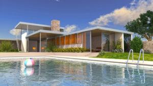 隠れ家的なコンテナハウスを建ててみたいです