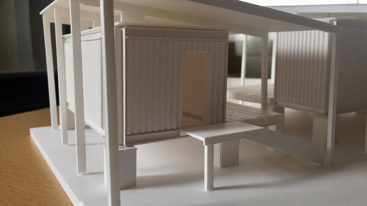 模型はKANDA YUKOさん作