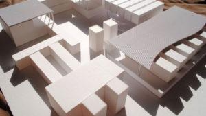 流行り始めたcontainer建築。一歩先へ