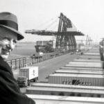 コンテナの歴史:海上コンテナ輸送の起源